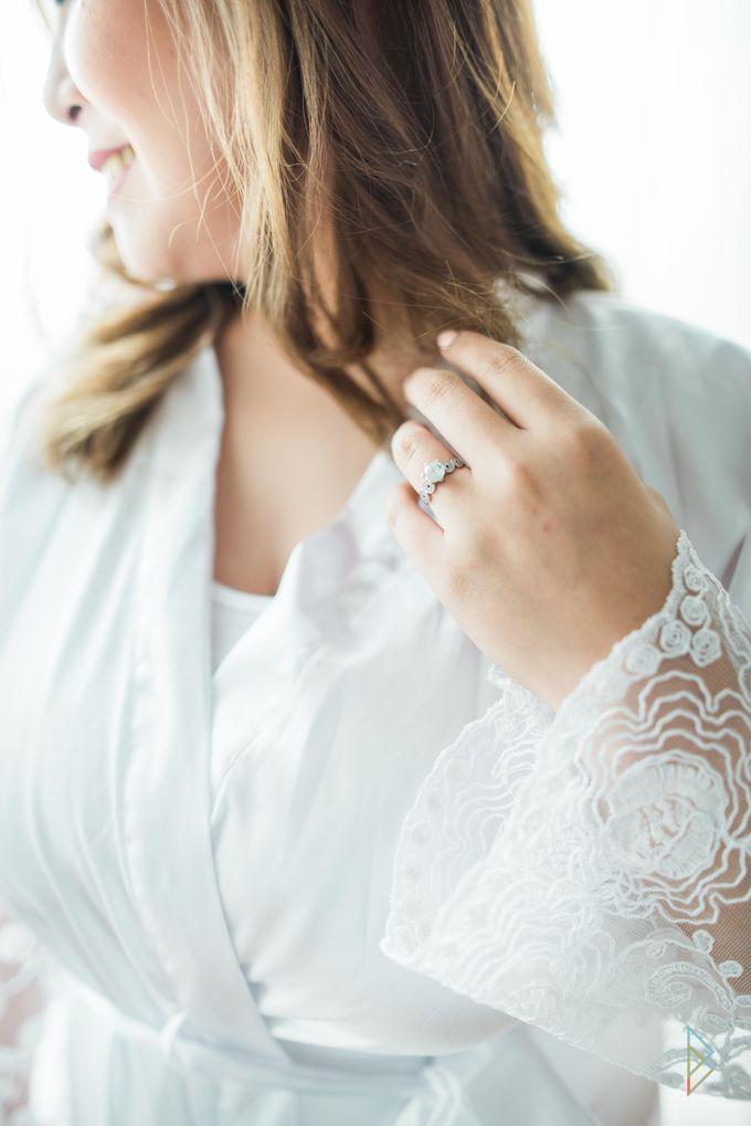 Erland and Regina Wedding by Bride Idea - 039