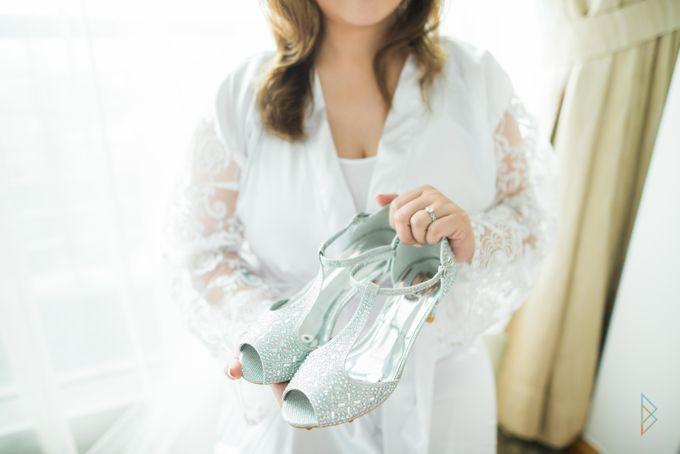 Erland and Regina Wedding by Bride Idea - 044