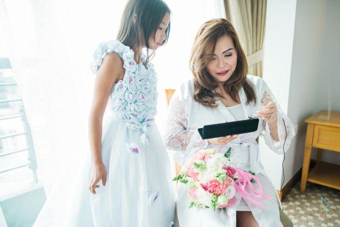 Erland and Regina Wedding by Bride Idea - 029