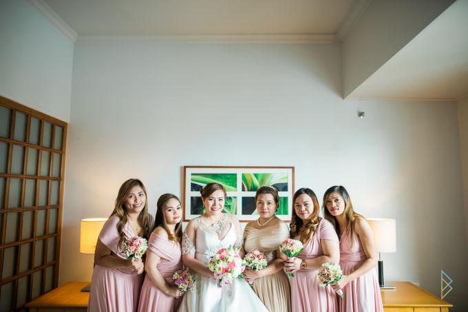 Erland and Regina Wedding by Bride Idea - 020