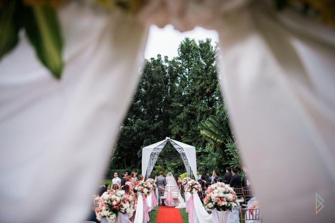 Erland and Regina Wedding by Bride Idea - 007