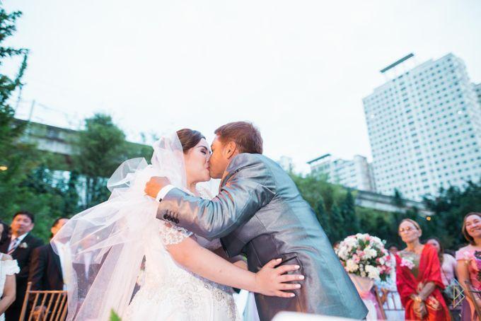 Erland and Regina Wedding by Bride Idea - 003