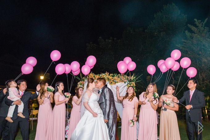 Erland and Regina Wedding by Bride Idea - 004