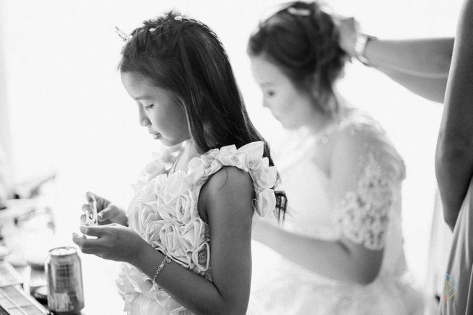 Erland and Regina Wedding by Bride Idea - 026