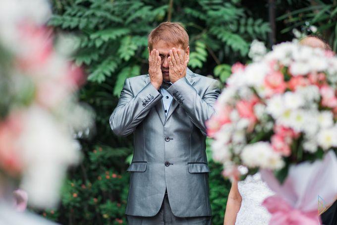 Erland and Regina Wedding by Bride Idea - 018