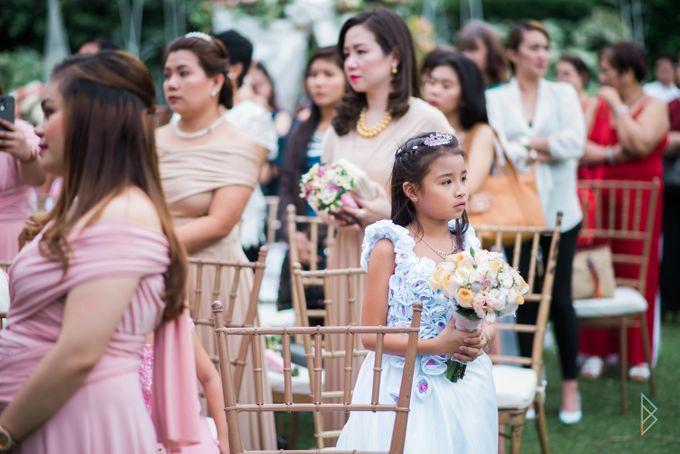 Erland and Regina Wedding by Bride Idea - 012