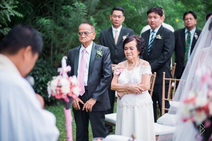 Erland and Regina Wedding by Bride Idea - 010