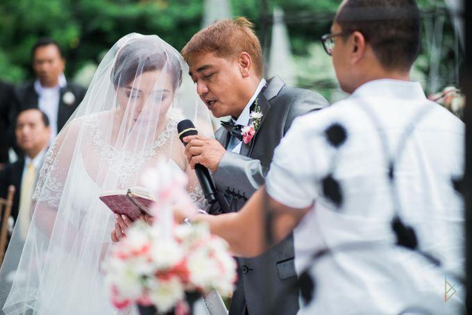 Erland and Regina Wedding by Bride Idea - 009