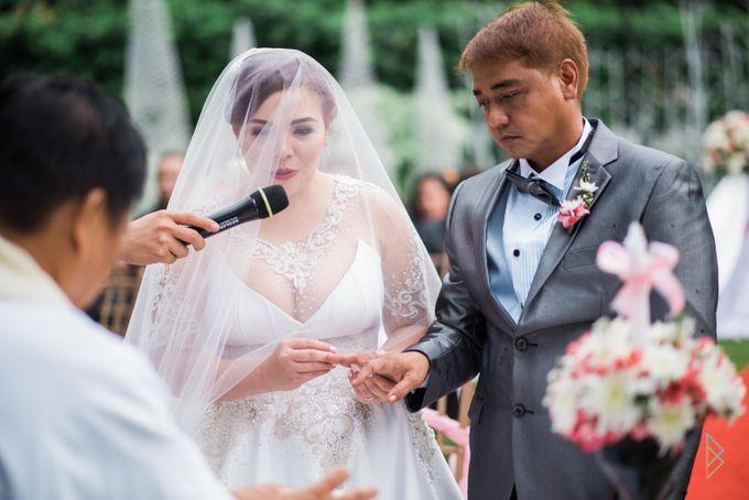 Erland and Regina Wedding by Bride Idea - 006