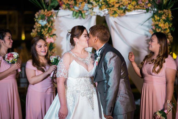 Erland and Regina Wedding by Bride Idea - 002