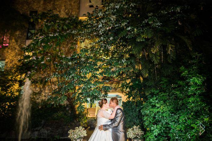 Erland and Regina Wedding by Bride Idea - 008