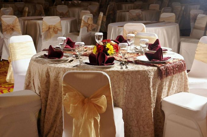 Catering Service by BALAI KARTINI - Exhibition and Convention Center - 001