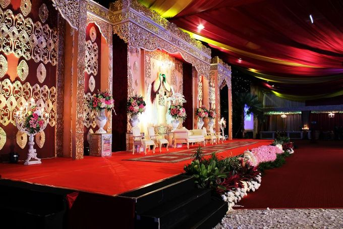 Kartika Royal Wedding Package by BALAI KARTINI - Exhibition and Convention Center - 001
