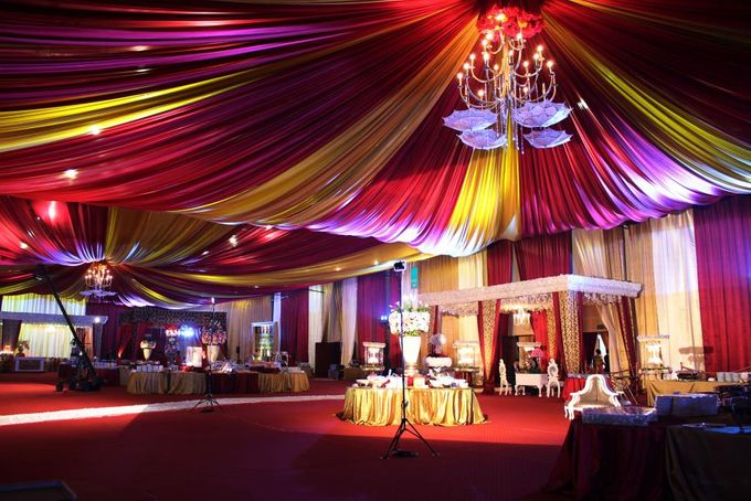 Kartika Royal Wedding Package by BALAI KARTINI - Exhibition and Convention Center - 002