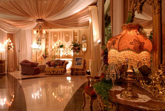 Rafflesia Wedding Package by BALAI KARTINI - Exhibition and Convention Center - 001