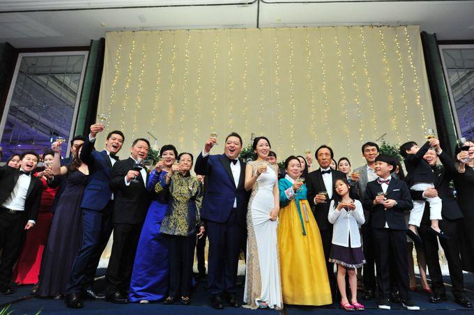 Wedding of Jonathan and Sunghye by Shangri-La Hotel Singapore - 007