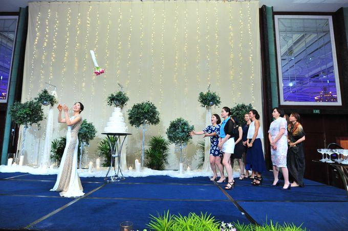 Wedding of Jonathan and Sunghye by Shangri-La Hotel Singapore - 008