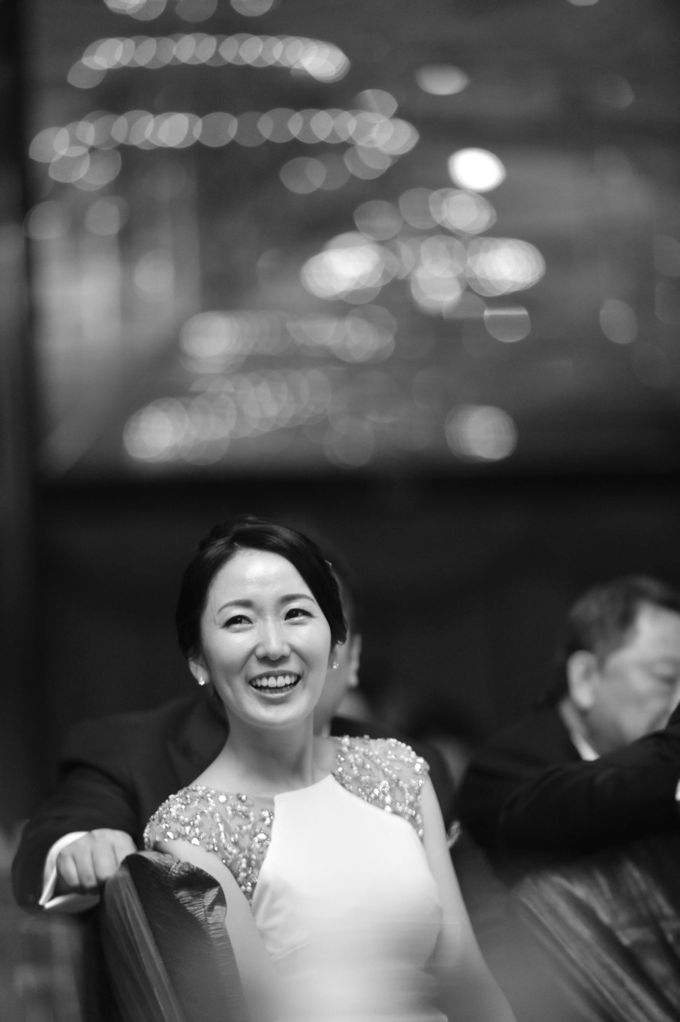 Wedding of Jonathan and Sunghye by Shangri-La Hotel Singapore - 009