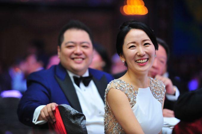 Wedding of Jonathan and Sunghye by Shangri-La Hotel Singapore - 013