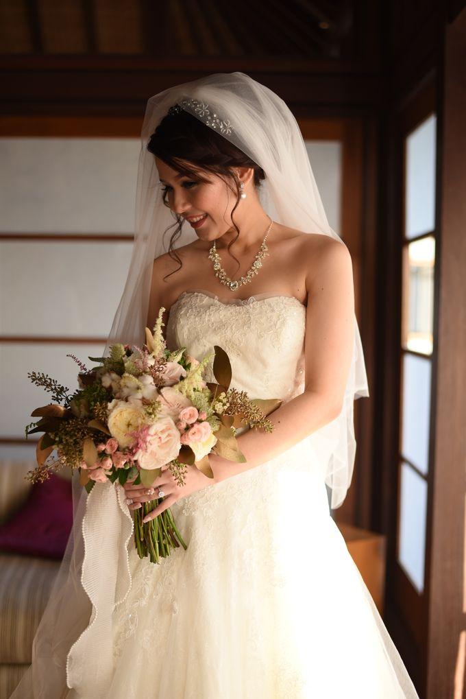 Timeless Fairytale Wedding by Rosebarrel  - 004