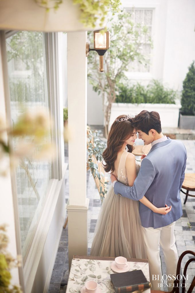 My Dream Wedding - Korea Shoot by My Dream Wedding - 001