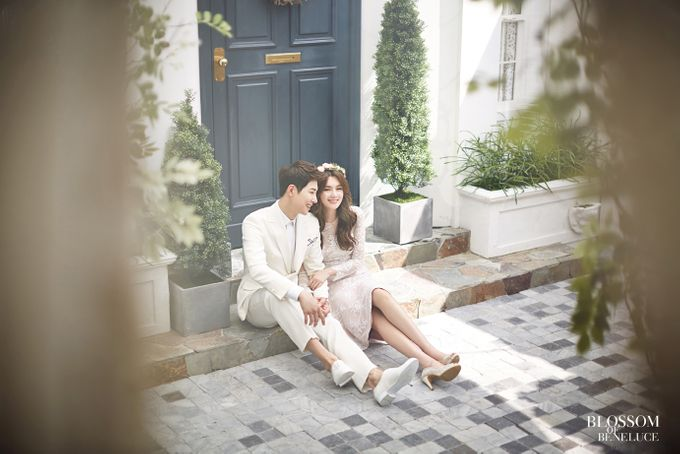 My Dream Wedding - Korea Shoot by My Dream Wedding - 018
