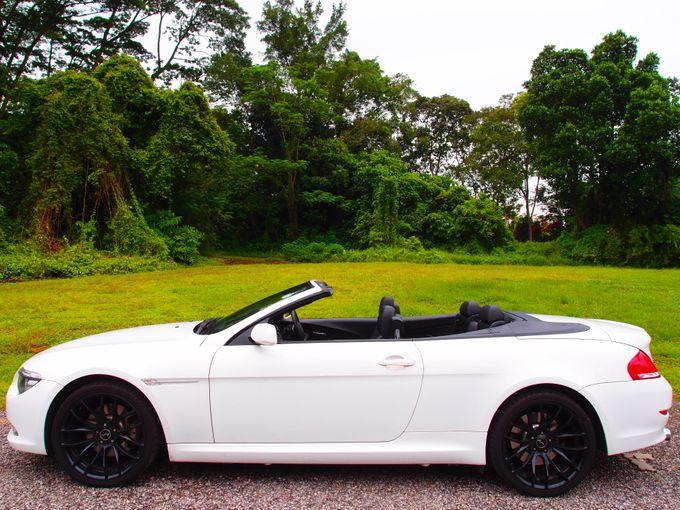 Wedding Car Rentals by WhiteWedding Cars - 006