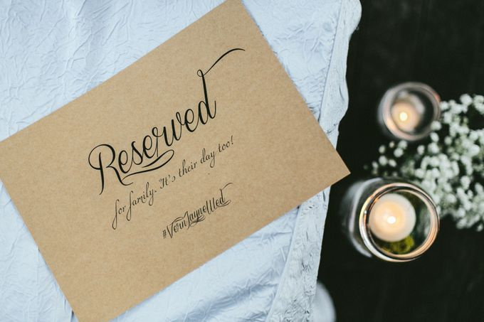 A White Rustic Wedding For Vernon and Jayne by MerryLove Weddings - 011