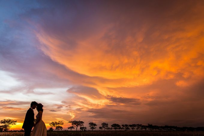 A colorful affair by Bobby Kiran Photography - 004