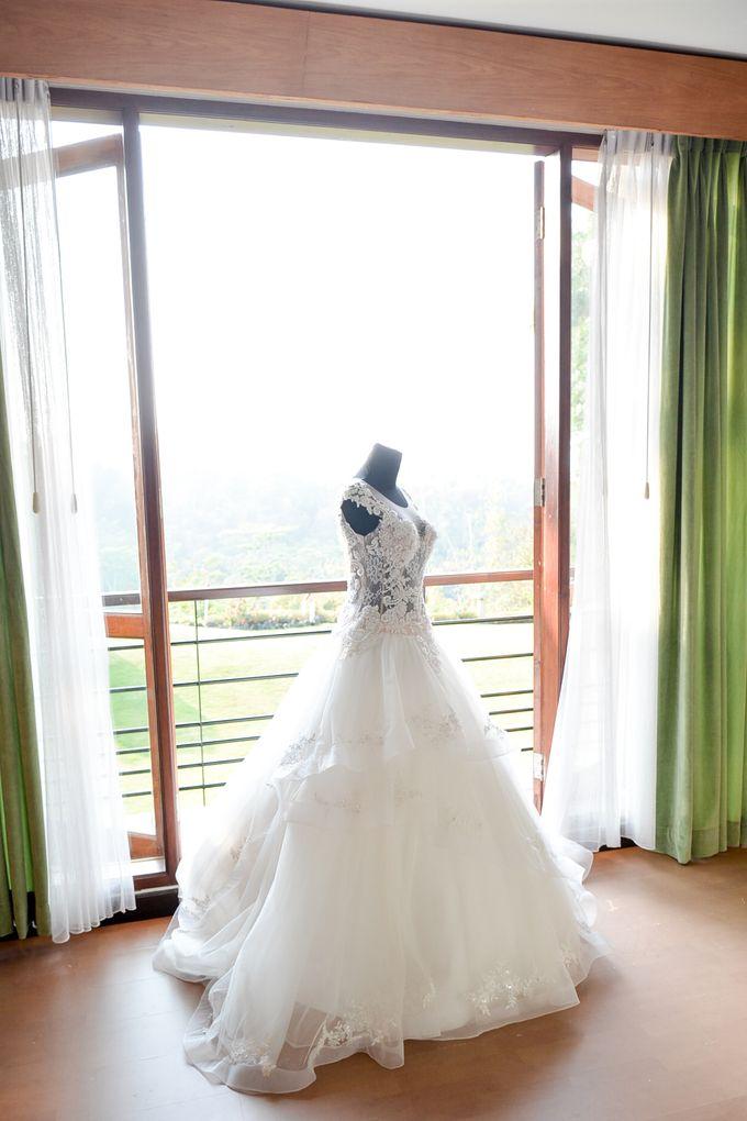 The Wedding Ghany & Fiona by Lina Gunawan MakeUpArtist - 002
