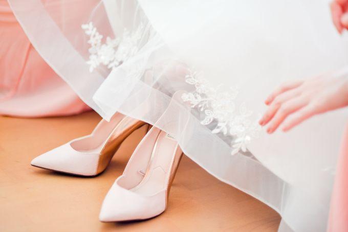 The Wedding Ghany & Fiona by Lina Gunawan MakeUpArtist - 011