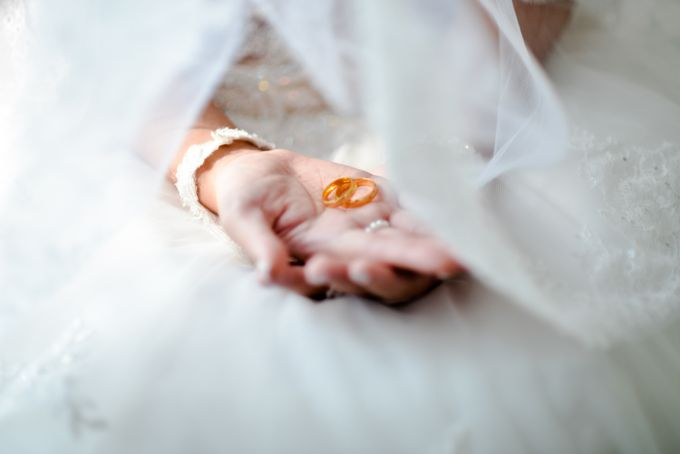 The Wedding Ghany & Fiona by Lina Gunawan MakeUpArtist - 012