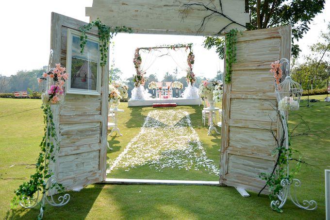 The Wedding Ghany & Fiona by Lina Gunawan MakeUpArtist - 013