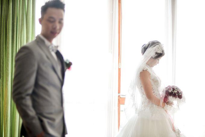The Wedding Ghany & Fiona by Lina Gunawan MakeUpArtist - 016
