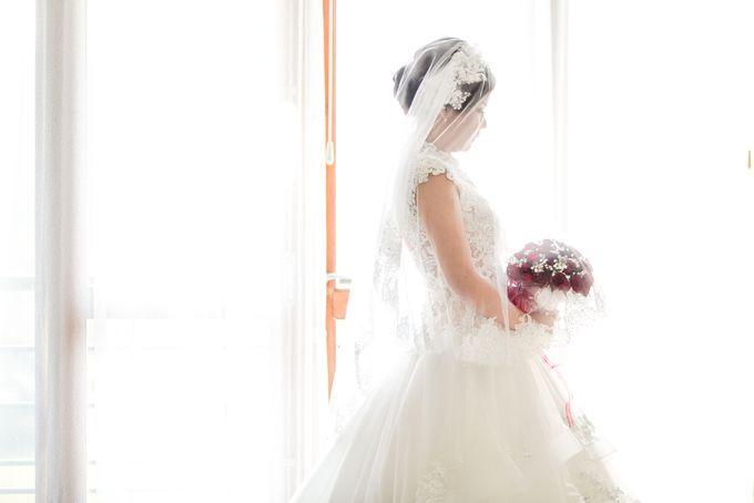 The Wedding Ghany & Fiona by Lina Gunawan MakeUpArtist - 017