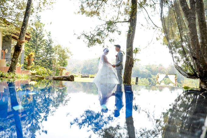The Wedding Ghany & Fiona by Lina Gunawan MakeUpArtist - 019