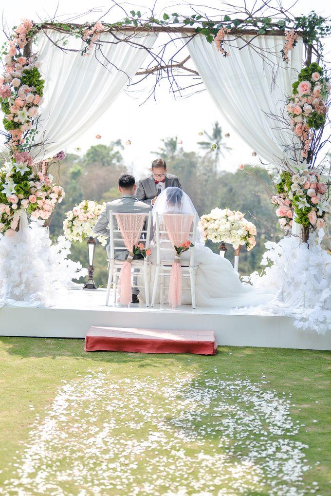 The Wedding Ghany & Fiona by Lina Gunawan MakeUpArtist - 022