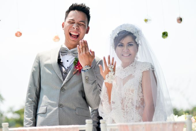 The Wedding Ghany & Fiona by Lina Gunawan MakeUpArtist - 024