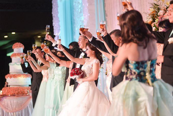 The Wedding Ghany & Fiona by Lina Gunawan MakeUpArtist - 026