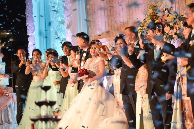 The Wedding Ghany & Fiona by Lina Gunawan MakeUpArtist - 027