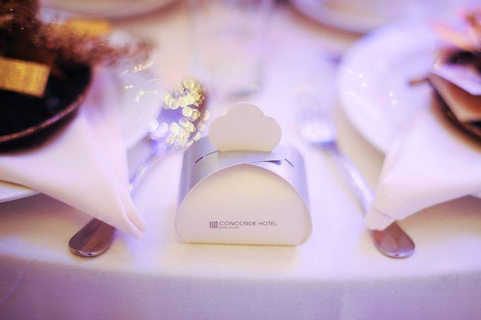 Reception Razif & Sonya by Sheikhafez Photography - 010