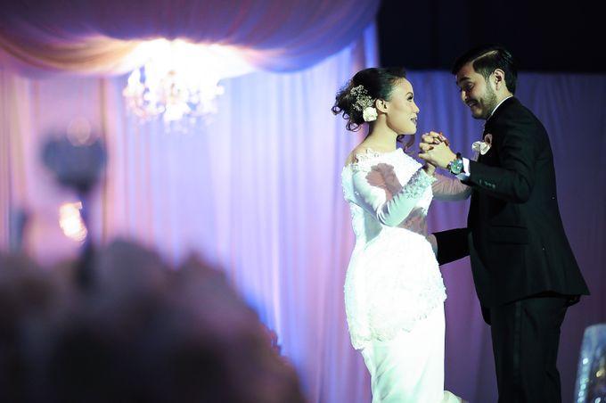 Reception Razif & Sonya by Sheikhafez Photography - 024