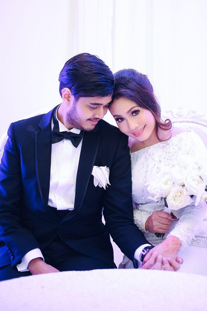 Reception Razif & Sonya by Sheikhafez Photography - 030