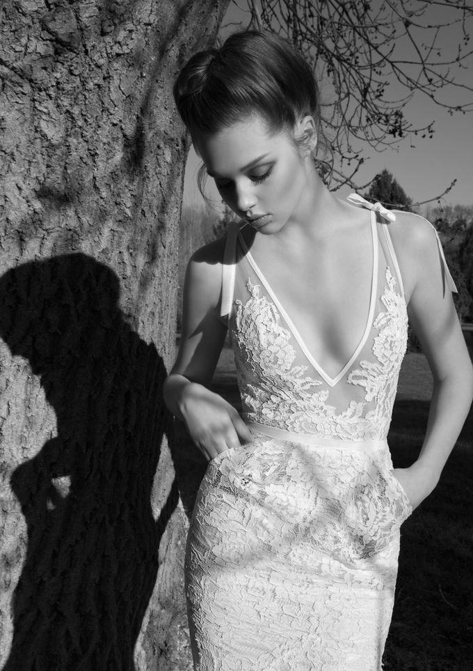 Inbal Dror by Truly Enamoured - 001