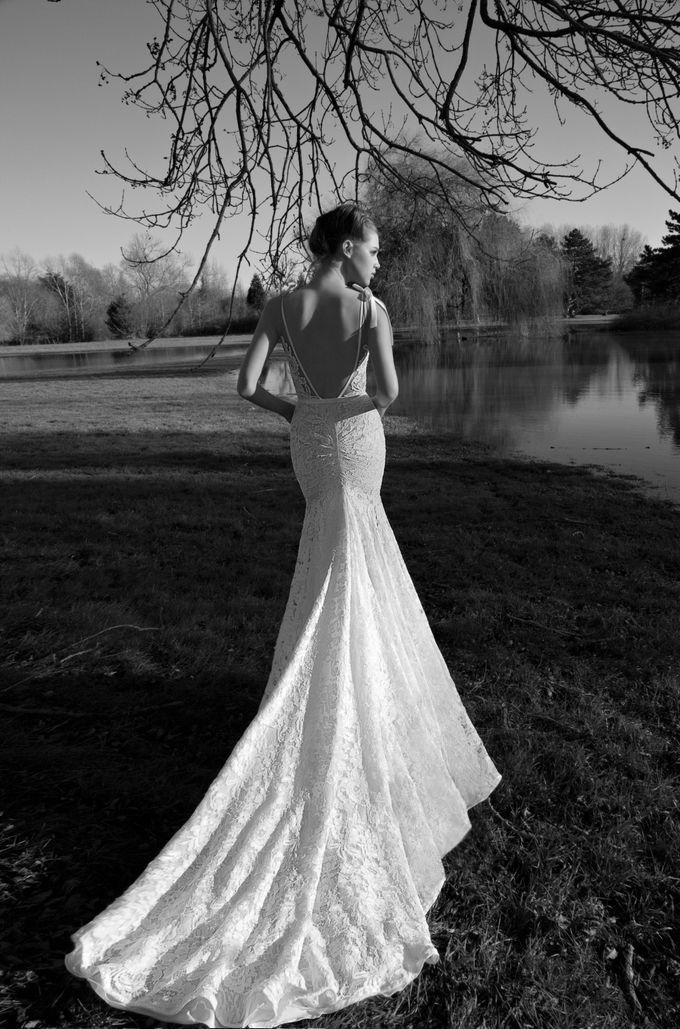 Inbal Dror by Truly Enamoured - 002