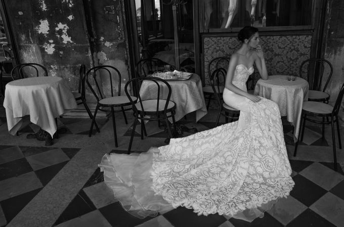 Inbal Dror by Truly Enamoured - 004