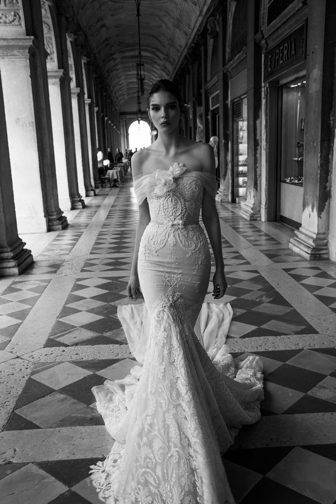 Inbal Dror by Truly Enamoured - 005