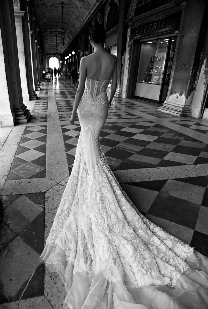 Inbal Dror by Truly Enamoured - 007