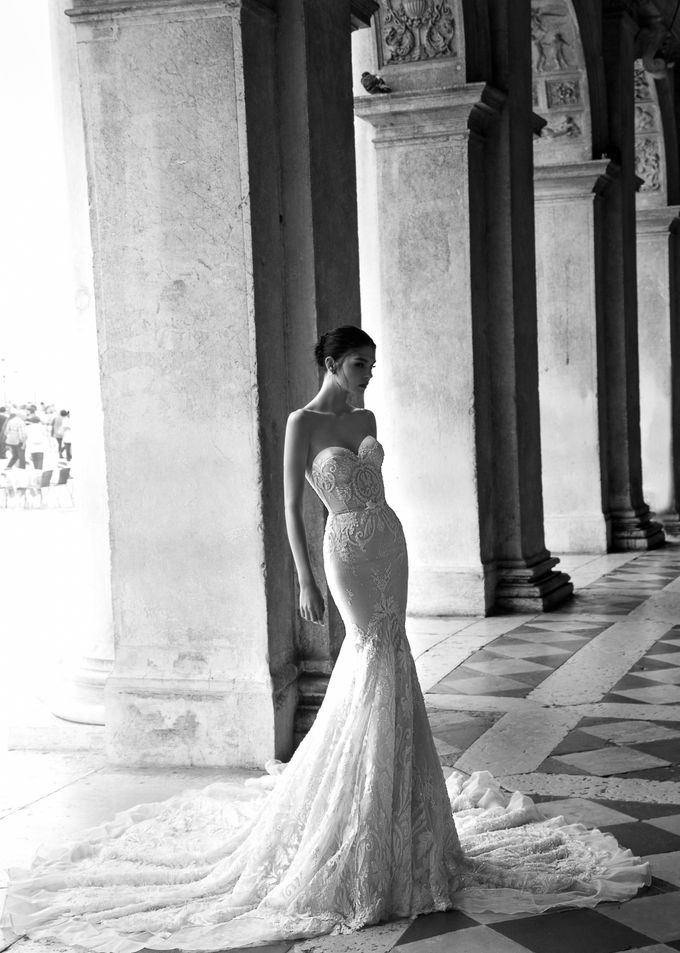 Inbal Dror by Truly Enamoured - 008