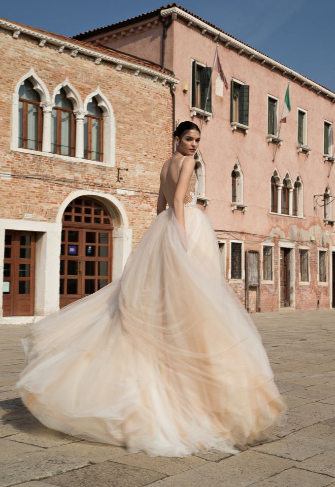 Inbal Dror by Truly Enamoured - 011